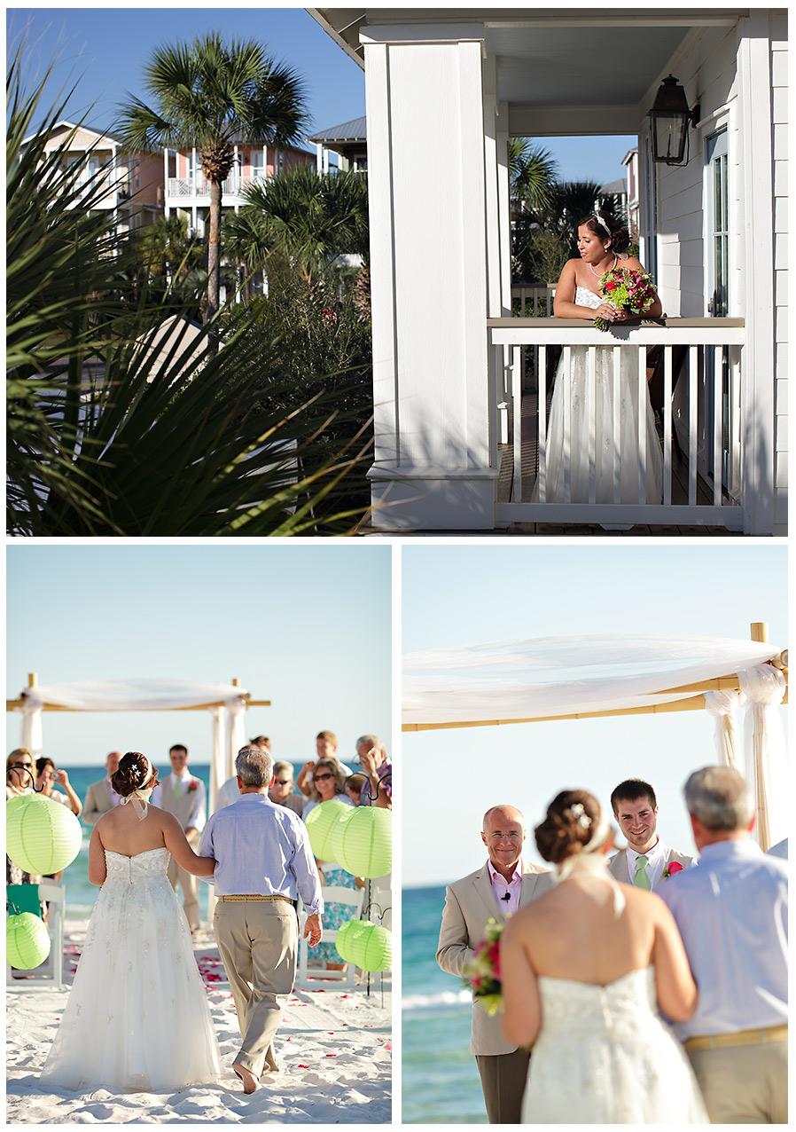 Sea fm wedding