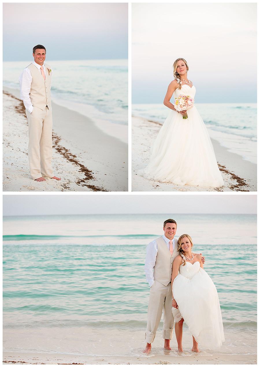 Jb And Danny Rosemary Beach Wedding 30a Photographer