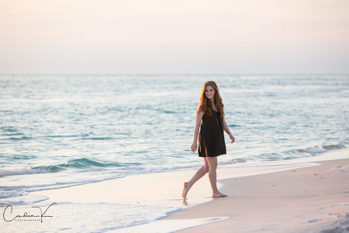 south Walton senior photographer