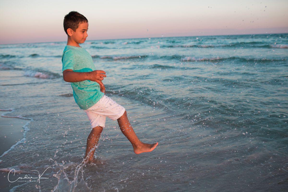 seaside fl beach photographer