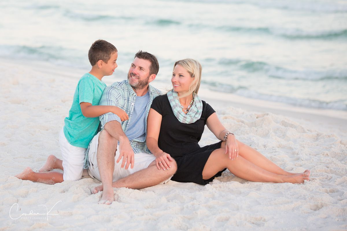seaside Florida beach photographer