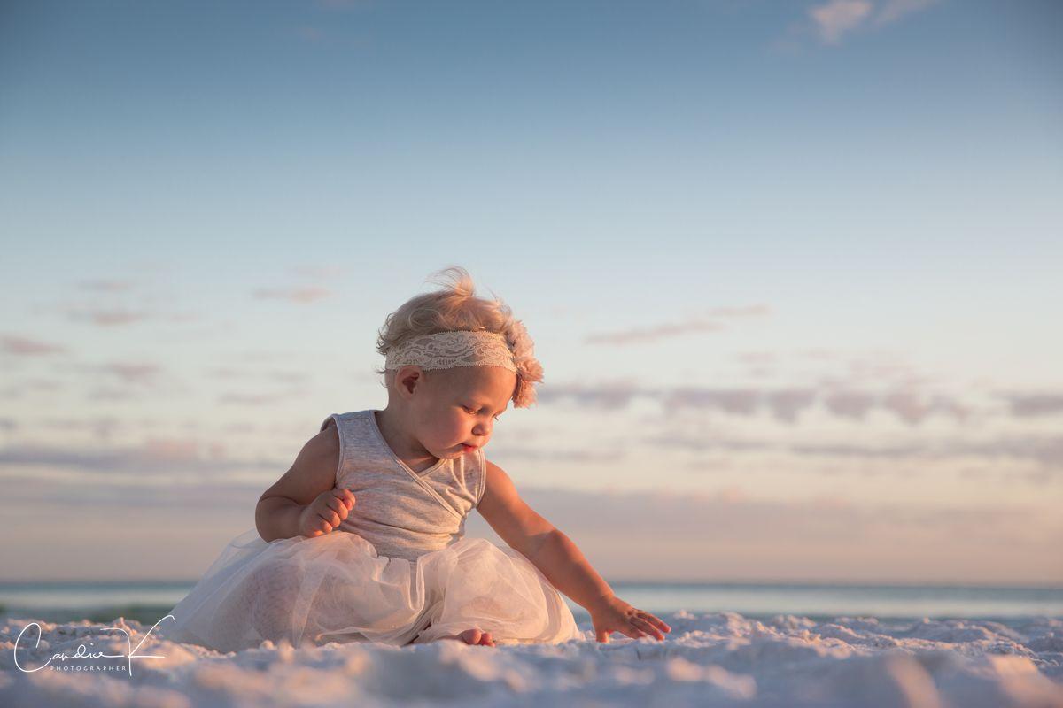beach photographer on 30a