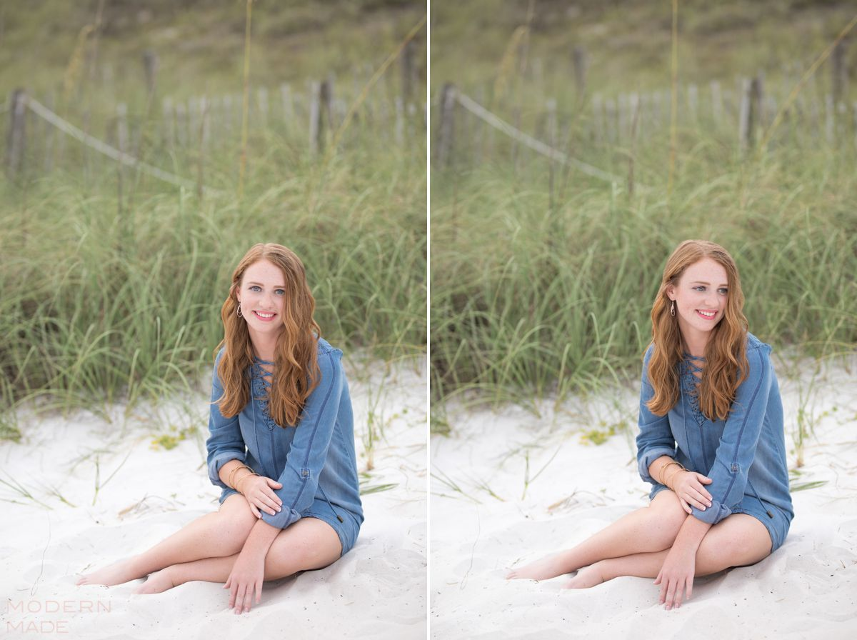 30a senior photographer