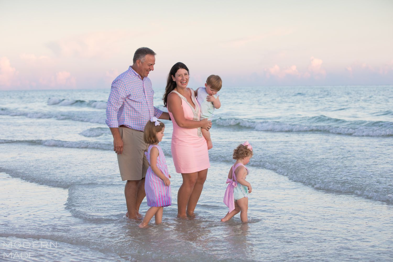 seaside fl family photography