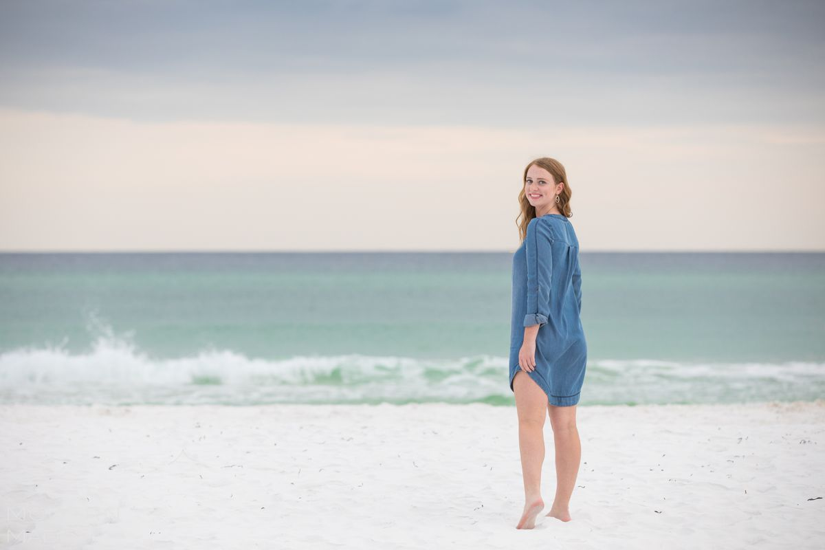 30a senior portrait