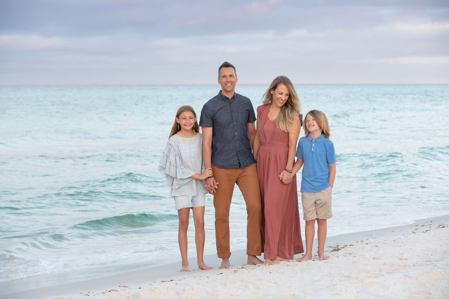 family photographer seaside Florida