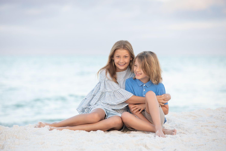 seaside Florida beach photographers