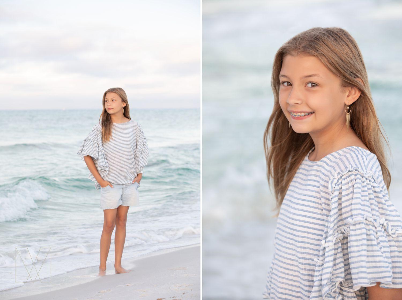 beach photographers on 30a